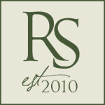 rock springs weddings logo variation