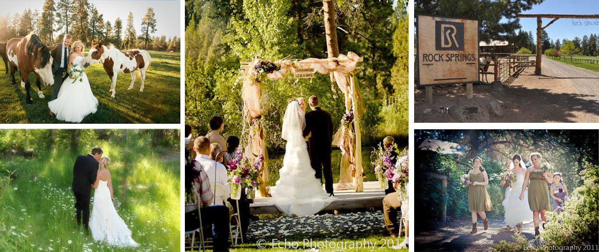 Rock Springs Weddings